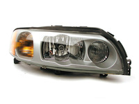 115340 Headlamp & Turn Signal Assembly Bi-Xenon Right - V70R S60R