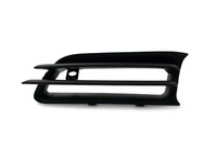 113600 Left Bumper Spoiler Grille P80 S70 V70 for cars with Fog Lamps (SALE PRICED)