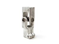 107215 Steering Coupler Universal Joint - 200 Models