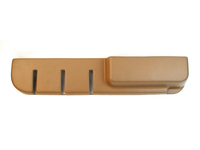 IPD Exclusive: 102639 Left Door Pocket Cover Tan - 200 (SALE PRICED)