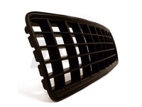 113523 Egg Crate Grille - Black
