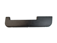 IPD Exclusive: 105486 Right Door Pocket Cover Black - 700 900 (SALE PRICED)