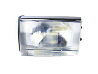 113787 Headlamp Assembly - Left