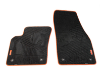 121703 Floor & Cargo Area Mat Kit - C30