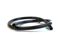 112917 Power Steering Low Pressure Return Hose