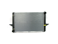 112770 Radiator 1999-2000 S70 V70 / 1999-2004 C70 (SALE PRICED)
