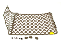 121239 Accessory Net Pocket Beige - P2 V70 XC70 2001-2007 (SALE PRICED)