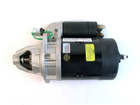 106319 Starter Motor & Solenoid (SALE PRICED)
