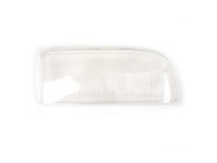 111669 Right Headlamp Lens Plastic - 1994-1997 850