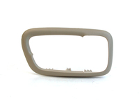 121749 Interior Door Handle Bezel Trim Right Beige - P80 S70 V70 C70 (SALE PRICED)