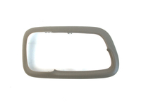 121753 Interior Door Handle Bezel Trim Right Oak - P80 S70 V70 C70 (SALE PRICED)