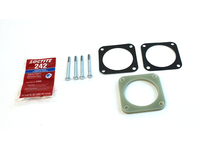 IPD Exclusive: 121717 Phenolic Throttle Body Spacer