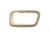 121748 Interior Door Handle Bezel Trim Left Beige - P80 S70 V70 C70 (SALE PRICED)