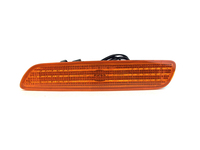 121782 Front Bumper Marker Light Assembly Left - S40 V40 2001-2004 (SALE PRICED)