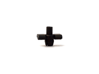 106165 240 Rocker Moulding Retaining Clip (SALE PRICED)