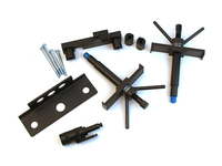 121804 Cylinder Head & Cam/Crank Locking Tool Set - Whiteblock (SALE PRICED)