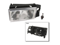 114213 Headlamp Assembly Left - 740 940