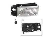 114214 Headlamp Assembly Right - 740 940