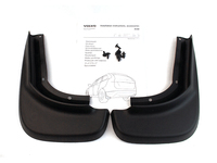 Rear Mudflap Kit - XC60