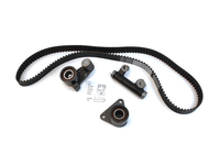 112856 TIMING BELT KIT WITH TENSIONER AND IDLER BEARING