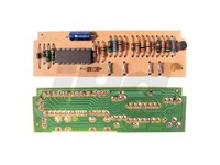 107045 Instrumentation Voltage Stabilizer Compensator Board