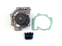 123892 Water Pump Kit - 1999-2002 S80 Six Cylinder (with required bolts)