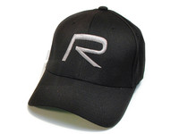 IPD Exclusive: 107016 R Emblem Hat - Small/Medium