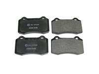 112614 Rear Brake Pad Set - S60R V70R