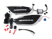 IPD Exclusive: 124294 LED Daytime Running Light Kit - S60 2011-2013