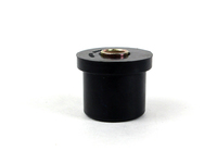 HD Poly Engine Accessory Mounting Bushing