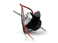 124306 Heater Blower Fan Motor