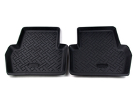 104290 Rear Molded Floor Mats