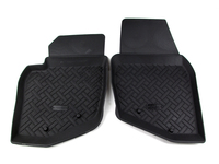 106233 Front Molded Floor Mats (SALE PRICED)