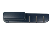 IPD Exclusive: 102642 Right Door Pocket Cover Blue - 200 (CLOSEOUT)