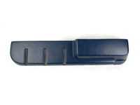 IPD Exclusive: 102641 Left Door Pocket Cover Blue - 200 (CLOSEOUT)