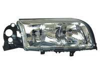 114558 Headlamp Assembly Halogen Right - S80 1999-2003
