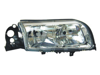 Headlamp Assembly Halogen Right - S80 2004-2006
