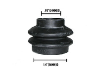 113158 Driveline (driveshaft) Slip Joint Boot