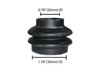Driveline (driveshaft) Slip Joint Boot