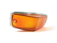 124349 Front Left Turn Signal Lens - 140 (SALE PRICED)