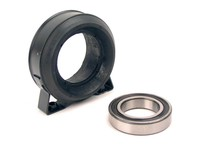 Driveline (Driveshaft) Center Support Carrier Mount & Bearing Kit