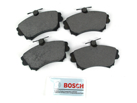 123994 QuietCast Front Brake Pad Set - S40 V40 2000-2004