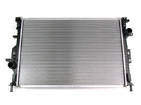 124463 Radiator - P3 S60 S80 V70 XC70 XC60 (SALE PRICED)