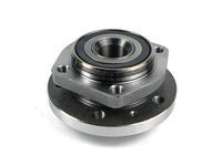 Front Wheel Bearing Hub Assembly - P80 850 S70 V70 C70 1994-1998