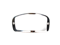 124330 Front Left Flasher Chrome Bezel - Amazon (SALE PRICED)