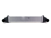 124448 Stock Replacement Intercooler - P1 S40 V50 C30 C70 (SALE PRICED) (CLOSEOUT)