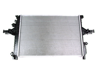 124462 Radiator - P2 V70 S60 XC70 S80 (SALE PRICED)