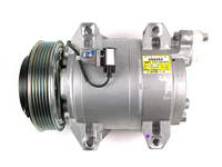 124248 Air Conditioning Compressor - P2 S60 S80 V70 XC70 XC90