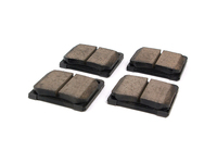 115420 Rear Brake Pad Set Ceramic - ATE Calipers (SALE PRICED)