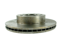 123997 QuietCast Front Brake Rotor